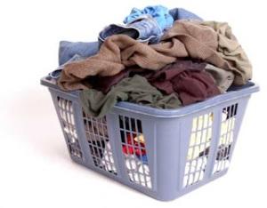 η μπουγάδα του δρομέα